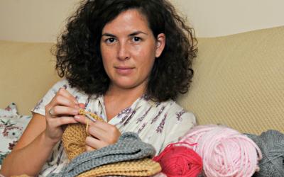 10 preguntas a una emprendedora 10: Mariva crochet