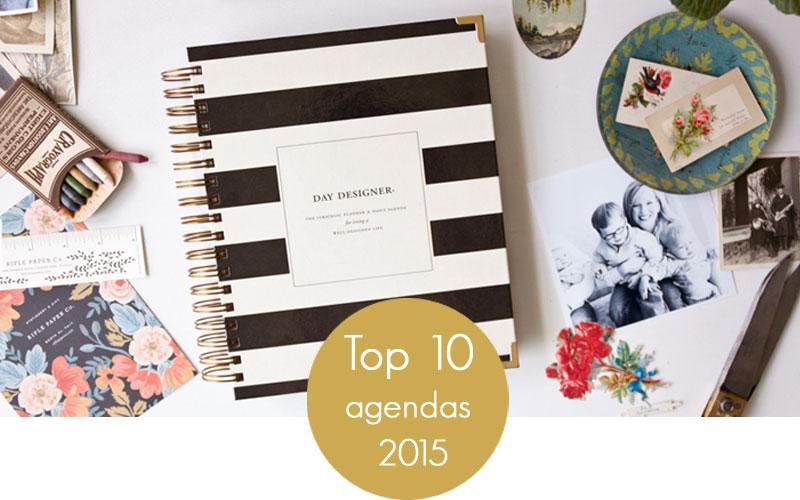 Top 10 agendas 2015